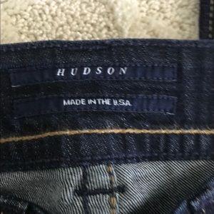 👖Hudson Boot Cut Jeans 👖